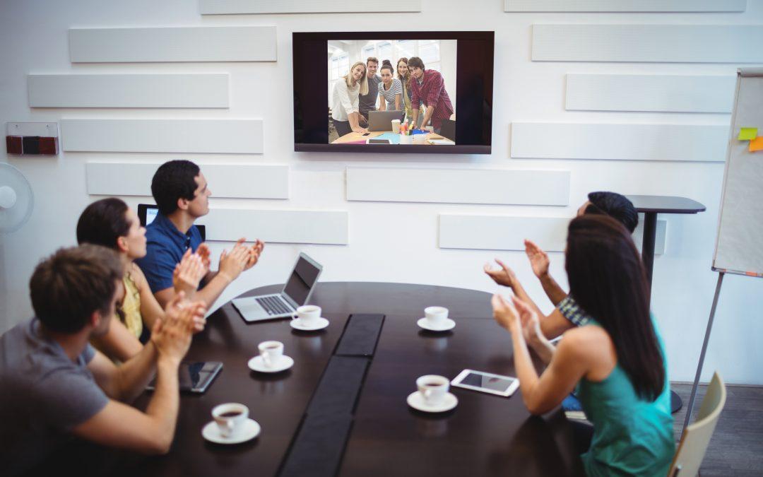 Videoconferencia 2. Realizada el día 25 de marzo 2020