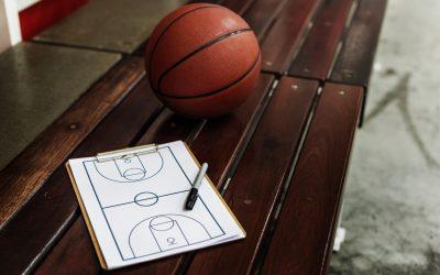Relación entre el PF y el entrenador de baloncesto