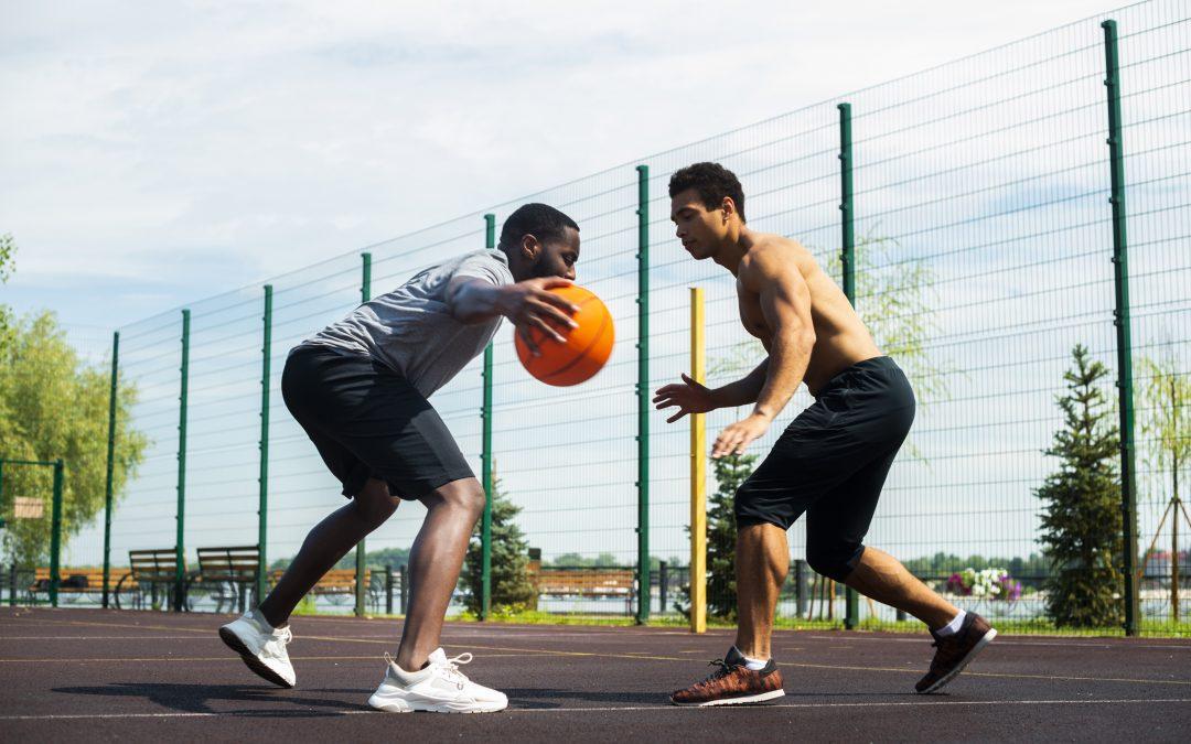 Claves de los juegos reducidos en baloncesto